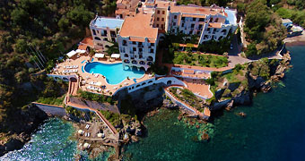 Hotel Carasco Lipari - Isole Eolie Eolie Islands hotels