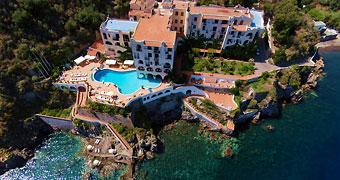 Hotel Carasco Lipari - Isole Eolie Hotel
