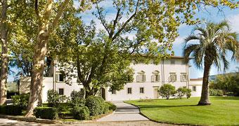 Villa Pitti Amerighi Pieve a Nievole Prato hotels
