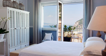 Cubo Apartments Vico Equense Sorrento hotels