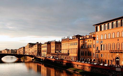 Residenza d'Epoca Bretagna Historical Residences Firenze