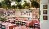 La Capannina Restaurants