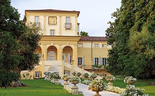 Byblos Art Hotel Villa Amistà 5 Star Hotels Corrubbio di Negarine