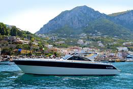 Capri Marine Limousine