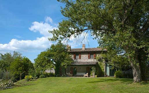Villa La Sorgente Countryside Residences Orvieto