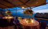 Lido del Faro Restaurants