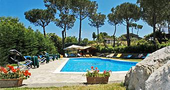 Oasi Olimpia Relais Sant'Agata sui Due Golfi Hotel