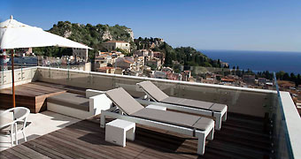 Hotel NH Collection Taormina Taormina Catania hotels