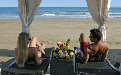 Hotel Gusmay 4 Star Hotels Peschici