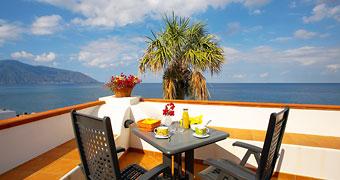 Hotel Residence Acquacalda Lipari - Isole Eolie Hotel