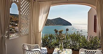 Villa Margherita - Maison de Charme Sant'Angelo d'Ischia Hotel