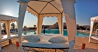 Masseria & Spa Luciagiovanni Lecce Santa Maria di Leuca hotels