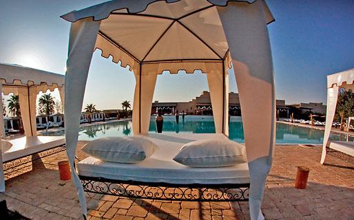 Masseria & Spa Luciagiovanni 4 Star Hotels Lecce