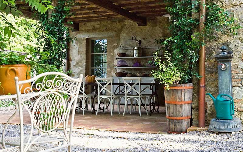 Casa Fabbrini | Hotel San Casciano dei Bagni