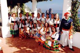 Scialapopolo - folklore