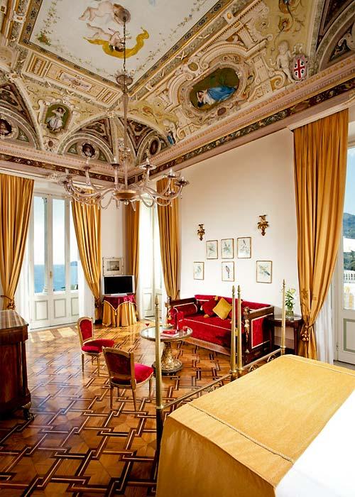 Imperiale Palace Hotel Portofino