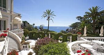 Imperiale Palace Hotel Santa Margherita Ligure Rapallo hotels
