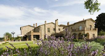 Relais Tenuta del Gallo Macchie, Amelia Terni hotels