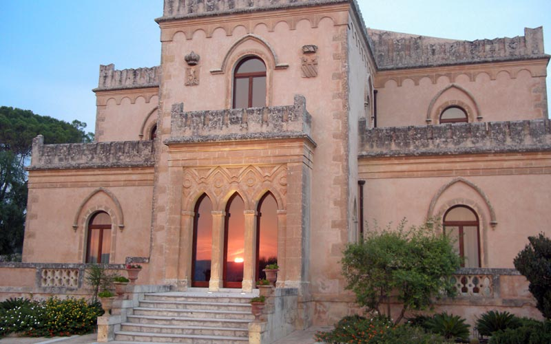 Villino Villadorata Noto And 74 Handpicked Hotels In The