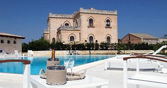 Villino Villadorata Noto Ragusa hotels