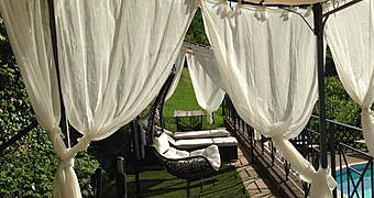 Villa Nuba Charming Apartments Perugia Marsciano hotels