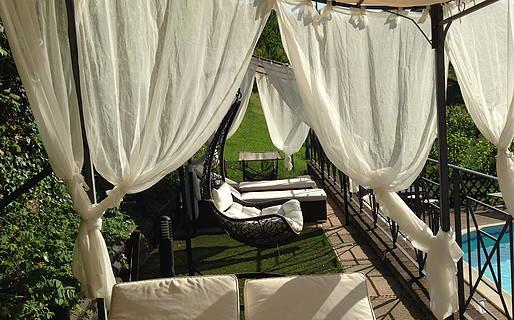 Villa Nuba Charming Apartments Countryside Residences Perugia