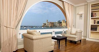 Hotel Miramare Sestri Levante Hotel