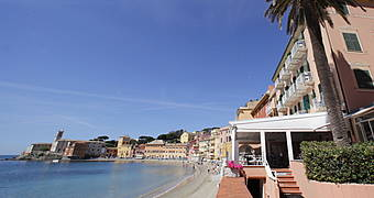 Hotel Miramare Sestri Levante S. Margherita Ligure hotels