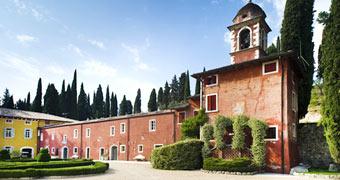 Villa Cordevigo Wine Relais Cavaion Veronese Peschiera del Garda hotels