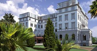 Hotel Lido Palace Riva del Garda Rovereto hotels