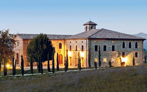 Relais San Biagio Residenze d'Epoca Nocera Umbra