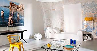 Caprisuite Anacapri Villa San Michele and Monte Solaro hotels