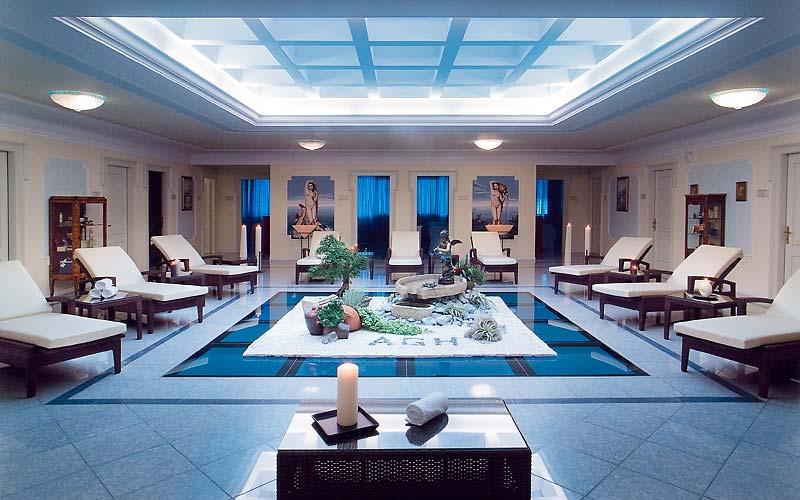 Grand Hotel Montegrotto