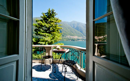 Relais Villa Vittoria 4 Star Hotels Laglio