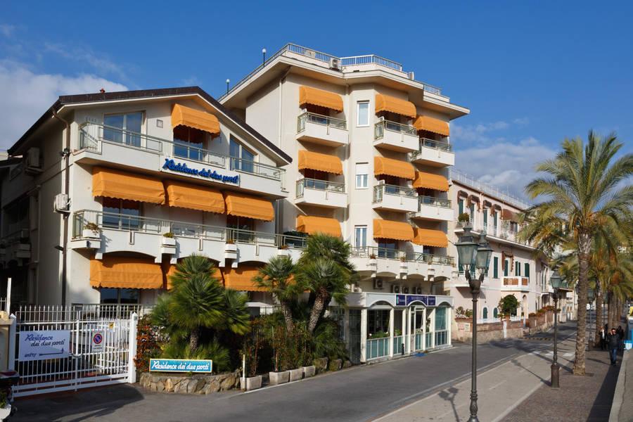 Residence dei Due Porti - Sanremo e 23 hotel selezionati nei dintorni