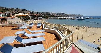 Residence dei Due Porti Sanremo Seborga hotels