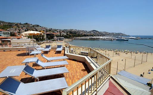 Residence dei Due Porti Residenze di Mare Sanremo