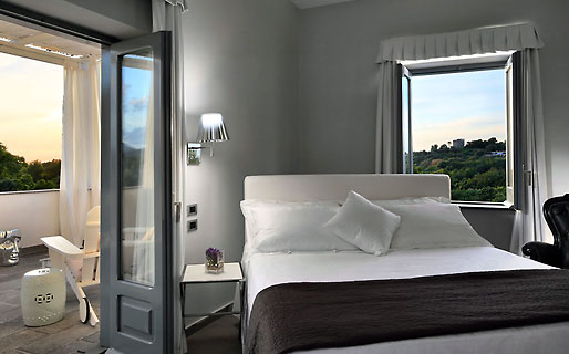 La Suite Hotel & Spa - Hotel Procida I