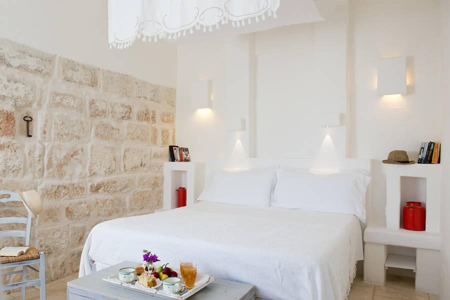 Masseria salinola ostuni and 46 handpicked hotels in the for Boutique hotel gargano