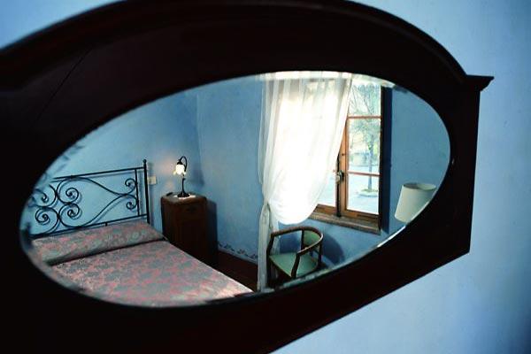 Locanda del Loggiato | Hotel Bagno Vignoni