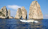 Capri Sea Service Excursions by sea
