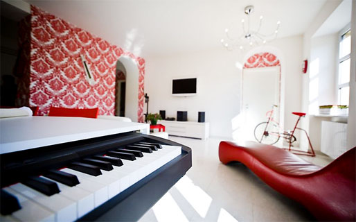 VitaminaM Bed & Breakfast Torino