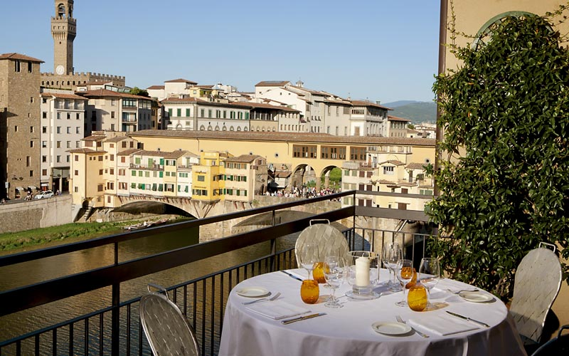 Hotel lungarno firenze and 24 handpicked hotels in the area for Hotel design florence italie