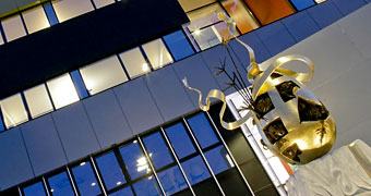 Ipoint Hotel San Giovanni in Persiceto Carpi hotels