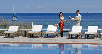 Hotel Hermitage Portoferraio, Isola d'Elba Hotel