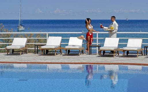 Hotel Hermitage 5 Star Hotels Portoferraio, Isola d'Elba