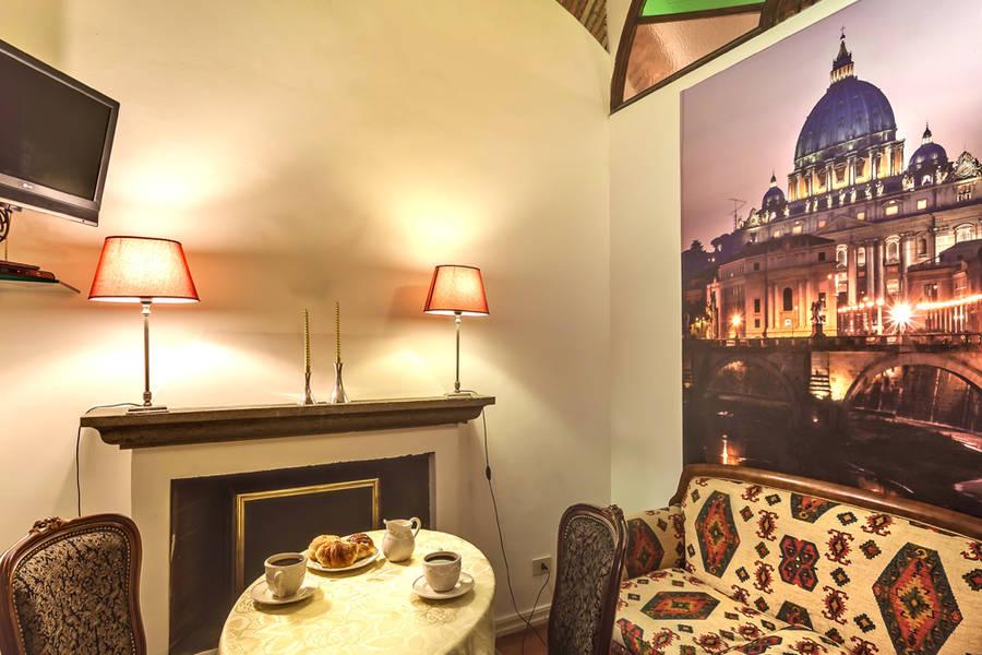 Hotel Tolentino Roma