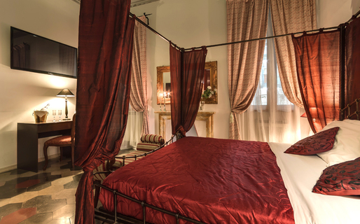 Tolentino Suites Luxury Suites and Penthouses Roma