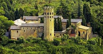 La Badia di Orvieto Orvieto Todi hotels