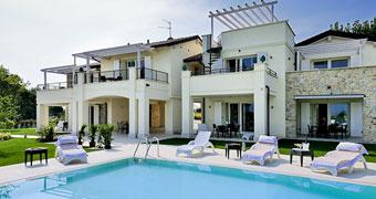 Villa Onofria Sirmione Lago di Garda Brescia hotels